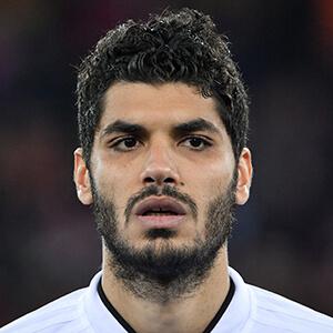 Ahmed Elmohamady