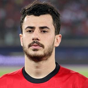 Mahmoud Hamdi