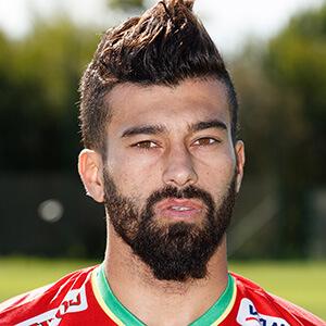 Ramin Rezaeian