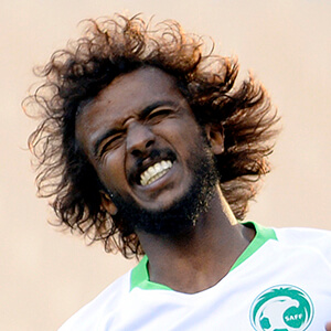 Yasser Al-Shahrani