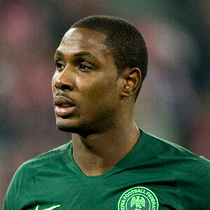 Odion Jude Ighalo