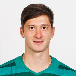 Alekszej Mirancsuk