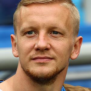 Igor Smolnyikov