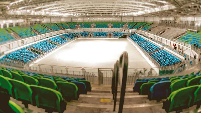 Carioca Arena 2