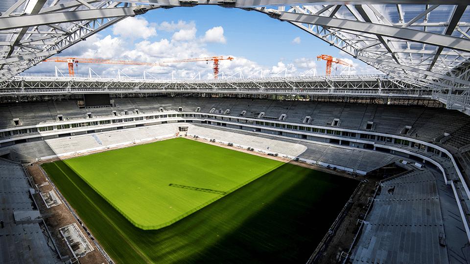 Kalinyingrád Stadion