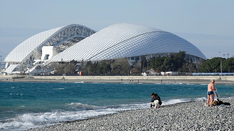 Olimpiai Stadion